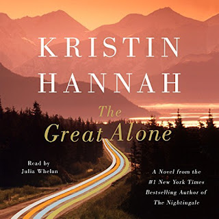 Review: The Great Alone by Kristin Hannah