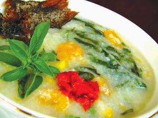 7 Makanan Khas Manado Yang Halal dan Terkenal Enak : Bubur Tinutuan, Cakalang Fufu, Dabu-Dabu DLL