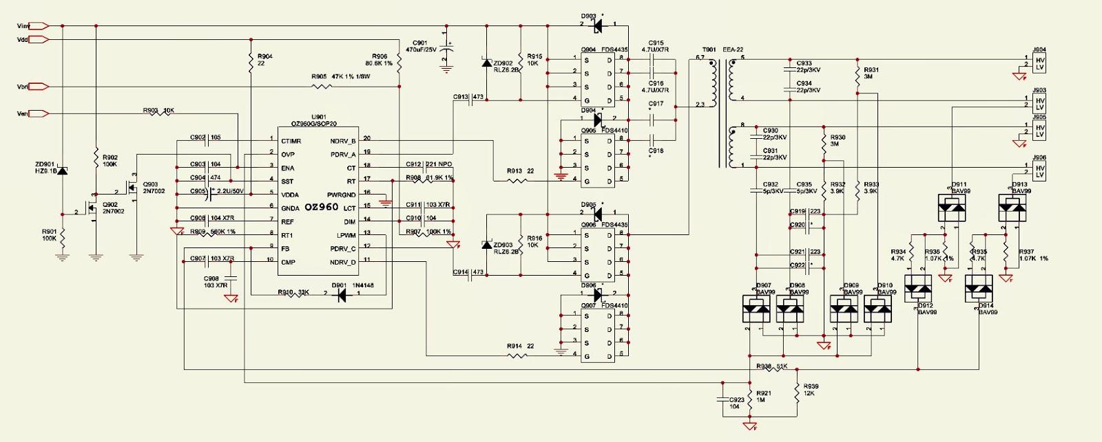 Electro Help  Acer Al1912 - Monitor