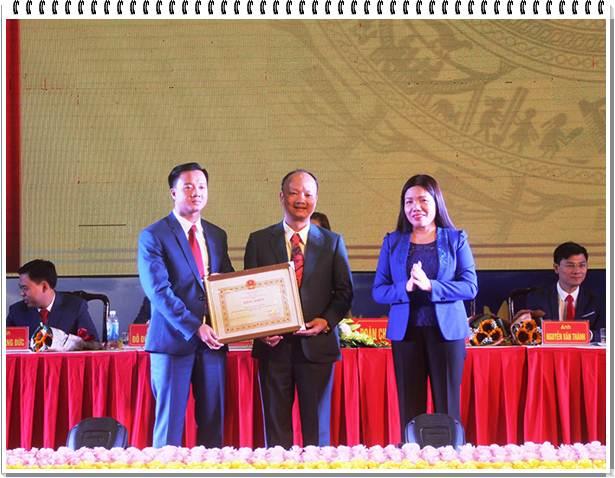 Doanh Nhân Nguyễn Xuân Hưng
