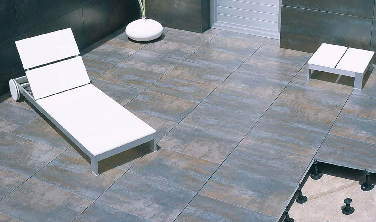 Los mejores suelos de exterior decoshabby - Suelos ceramicos precios ...