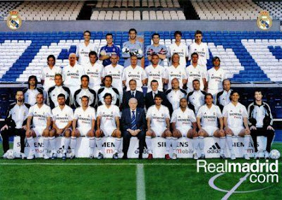 Real Madrid en Guatemala