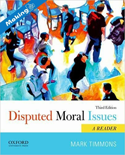 Disputed moral issues 3rd edition pdf