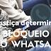 Pela 4ª vez, Justiça determina bloqueio do Whatsapp em todo o país