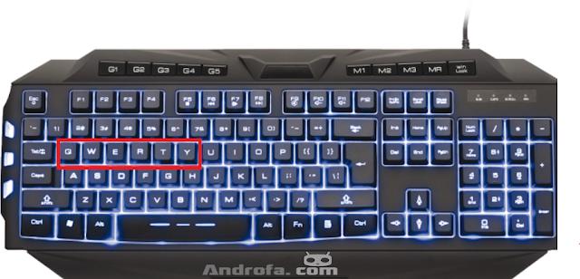 Sejarah Unik Tentang Asal Usul Keyboard QWERTY