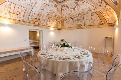 castello di ramazzano matrimoni
