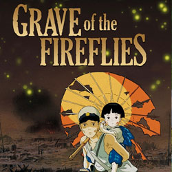 Worst To Best: Studio Ghibli: 05. Grave of the Fireflies