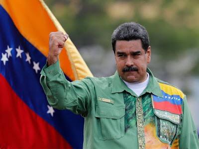 Мадуро обвинил США