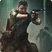 MAD ZOMBIES : Offline Zombie Games Unlimited Money MOD APK