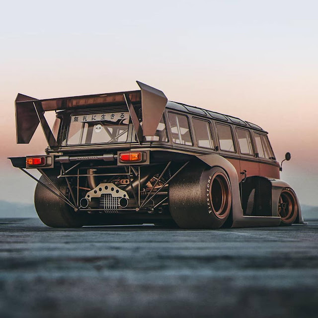 Time Attack Splitty by Khyzyl Saleem