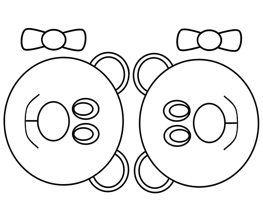 Good Luck Charlie Coloring Pages - Sanfranciscolife