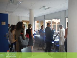 Inauguration du site CFPPA de Massia : Limoux