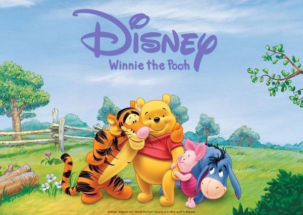 winnie the pooh 2011 dublat in romana
