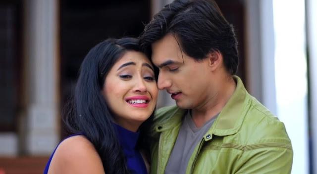 Yeh Rishta Kya Kehlata Hai Spoiler : Kartik Naira's sizzling blanket romance to break suspense record