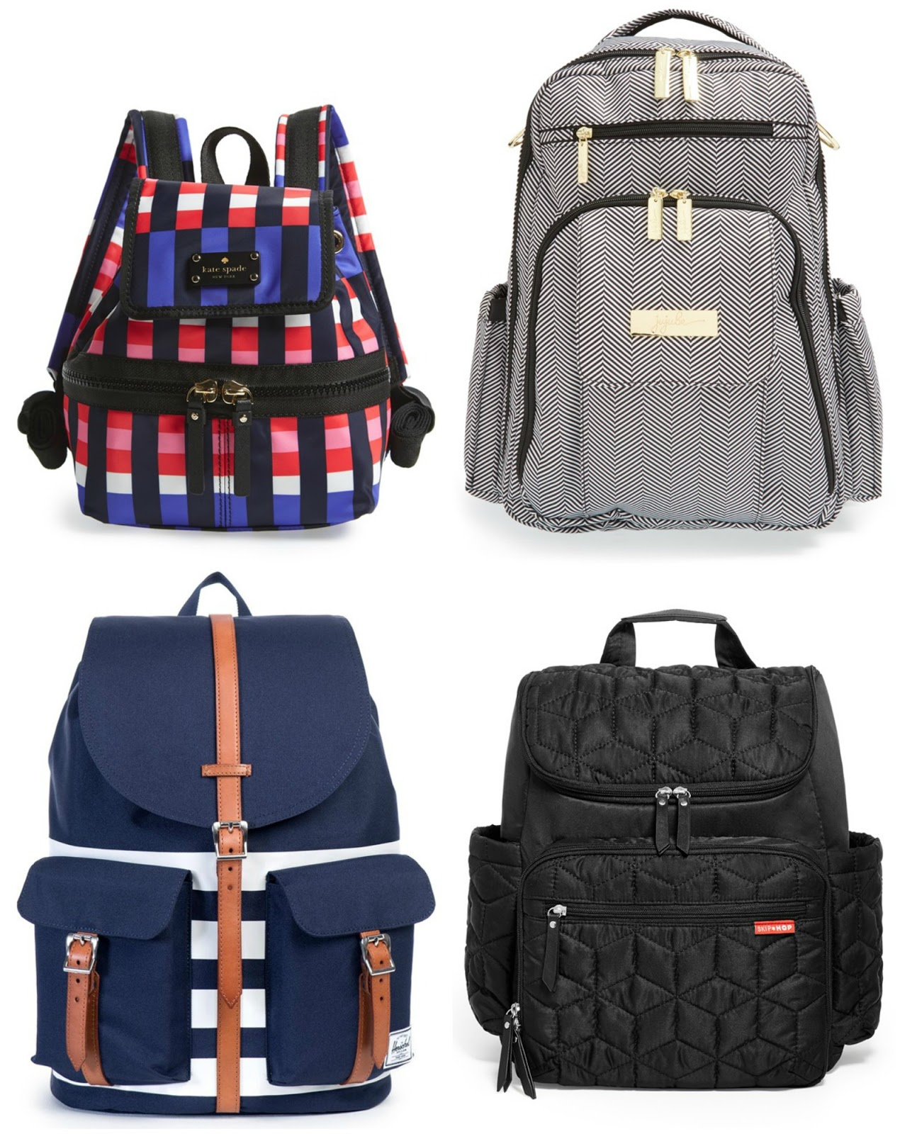 Backpacks Diaper Bags