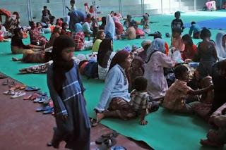 KPU Sampang Coret Ratusan Pengungsi Syiah dari DPT