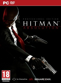 Download Game Gratis Hitman Absolution Professional Edition Full Version (Prophet)