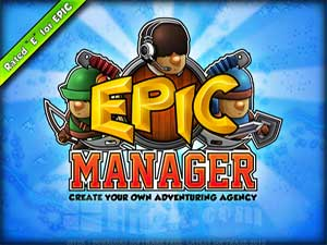 Epic Manager Free Download PC Game Full Version