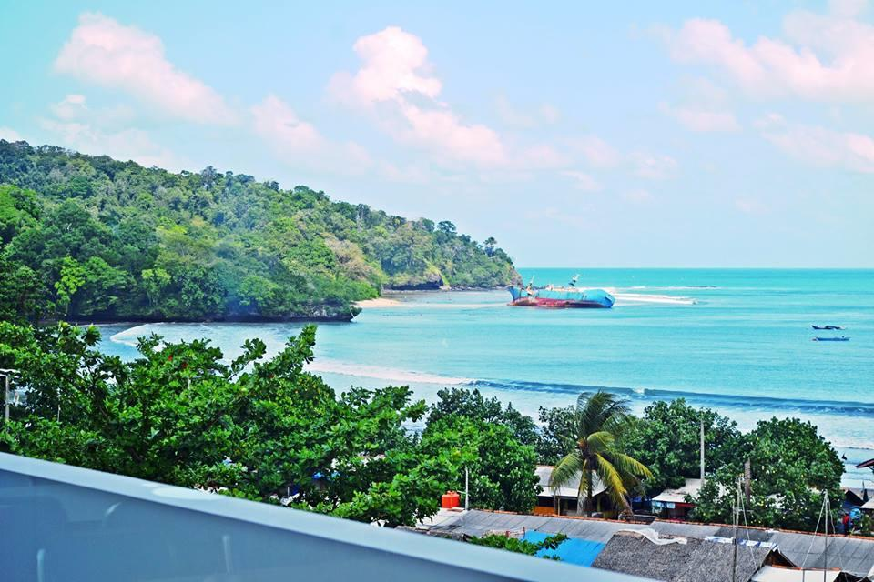 Emerald Hotel Termurah di Pangandaran, Indonesia