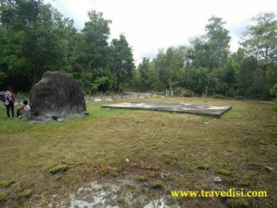 Menilik sejarah misteri makam juang mandor langsung dari penuturan ahli kunci,berikut latar belakang peristiwa mandor berdarah,perang pembunuhan massal