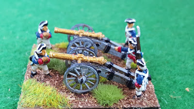 AWI Artillery 2