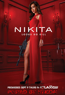 Watch Nikita S03E14 Online