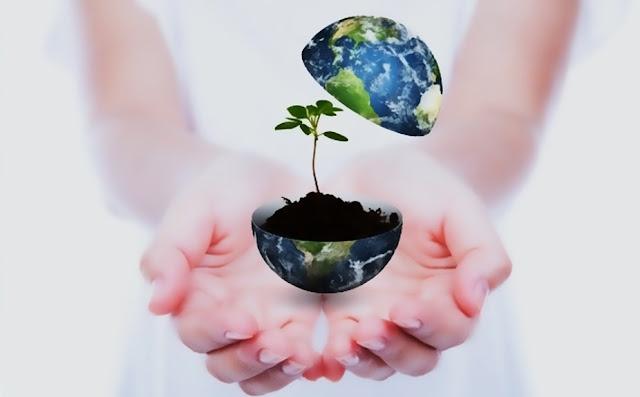 22 de abril - Día Mundial de la Tierra