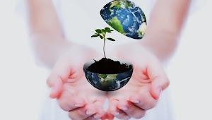 Día mundial de la tierra: ¿Por qué se celebra?