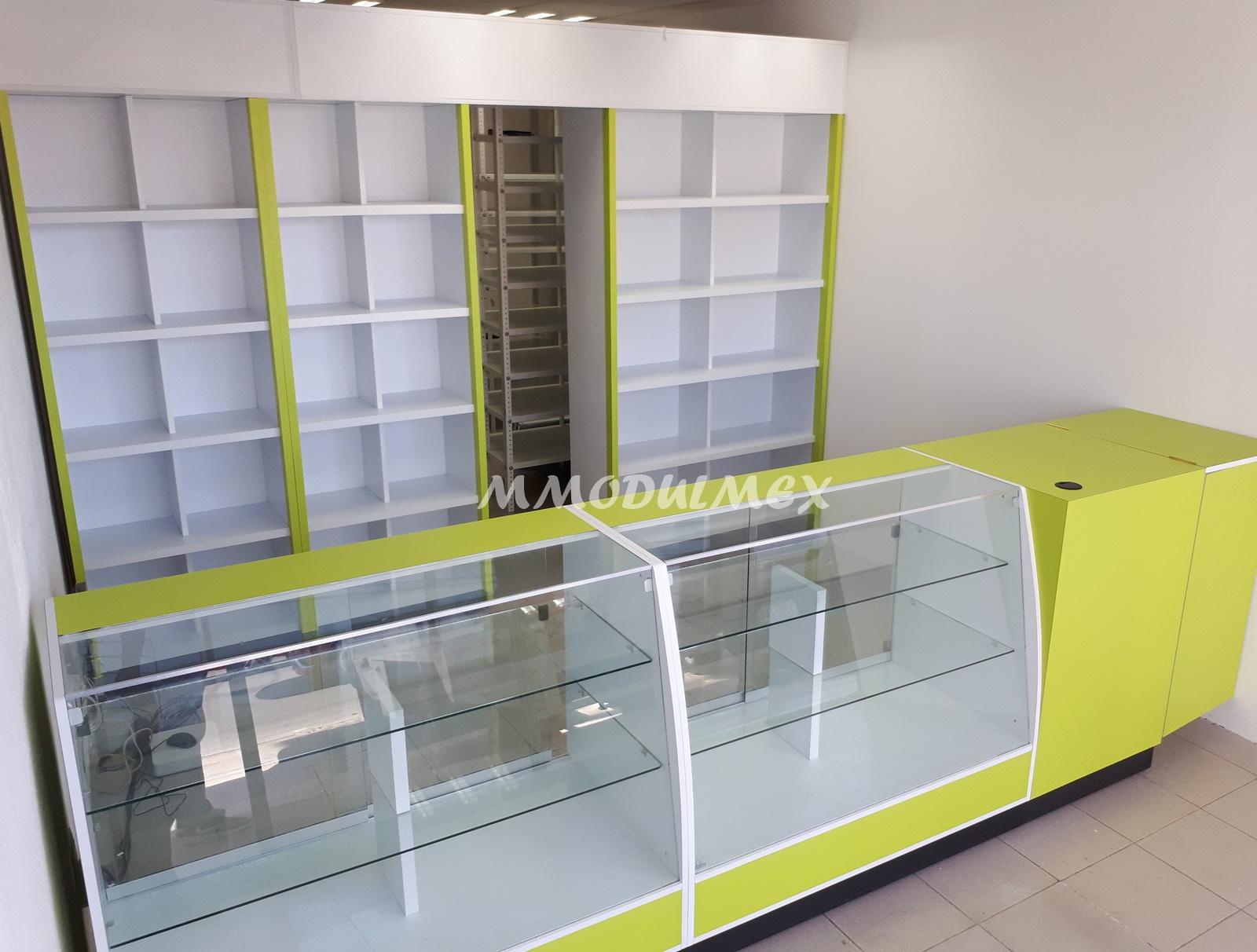 Muebles de tiendas mobiliario de oficina muebles de for By h mobiliario