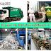 Công ty thu gom rác thải công nghiệp giá rẻ Thái An
