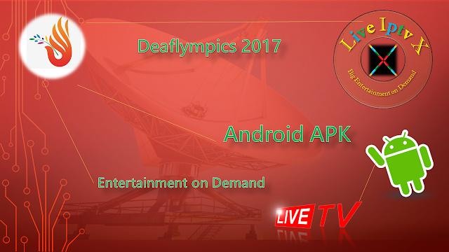 Deaflympics APK