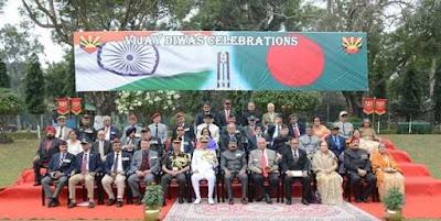 Bangladesh Honoured 12 Indian