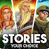 Stories Your Choice Mod Apk Download Unlimited Money v0.9261