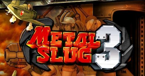 تحميل لعبة حرب الخليج Metal Slug برابط مباشر مجاناً