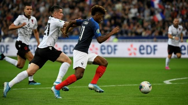 Prediksi Euro Qualification Albania VS Prancis 18 November 2019
