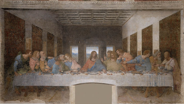 THE LAST SUPPER/The Last Supper