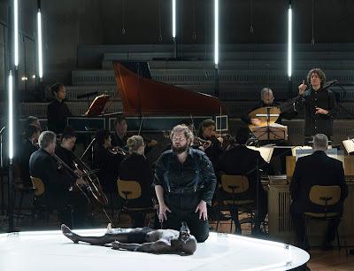 Handel: Messiah - Allan CLayton, Ahmed Soura - Deutschen Symphonie-Orchester Berlin (Kai Bienert)