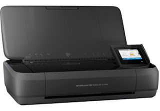 HP OfficeJet 258 Drivers Download