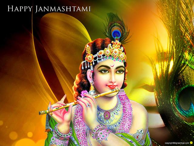 Happy Janamshtami Wishes Best Krishna Janamshtami Status Shayari Latest Krishna Janamshtami Wishes 2017
