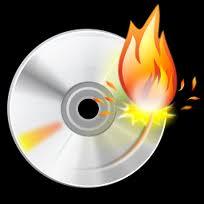 İSO Kalıbı İle DVD Yazma