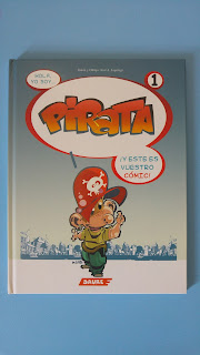 Pirata-Libro-Blog-blogger-Saure-Cómic-juvenil-Lopetegui-humor