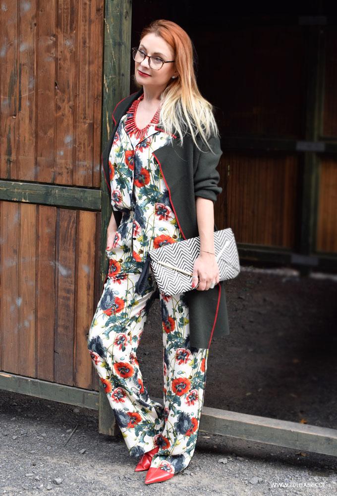 Ü40 Modeblog, Mode für Frauen über 40