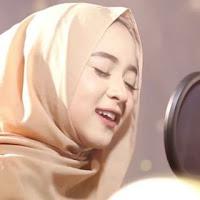 Kunci Gitar Ya Habibal Qolbi versi Nissa Sabyan Chord Mudah Lirik Lagu