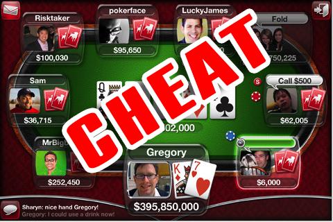 Cheat Terbukti Ampuh Menang Poker Online Gloride