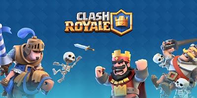 Clash Royale Yenilmeyen Deste