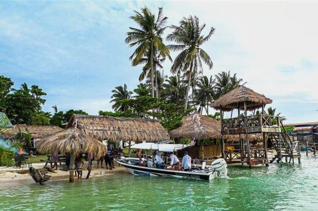 Tempat Wisata di Kota Kuching Malaysia