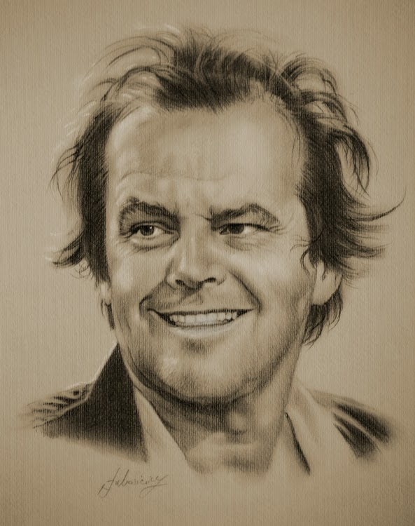 10-Jack-Nicholson-krzysztof20d-2b-and-8b-Pencils-Clear-Pastel-Celebrity-Drawings-www-designstack-co