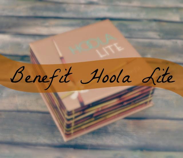 Benefit Hoola Lite Powder