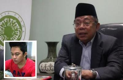 Ahok Lecehkan KH Ma'ruf Amin, Pemuda Hindu Ini Ingin Masuk Islam
