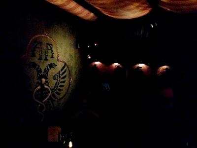 Salle de l'Apotheke - Le Chameau Bleu Blog Voyage New York City